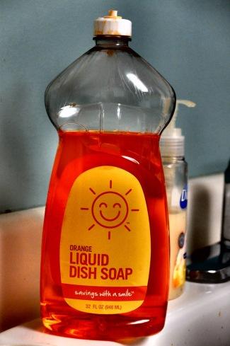 Scrub Up Sunshine!