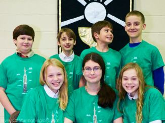 The 2015 Darebot Robotics Team