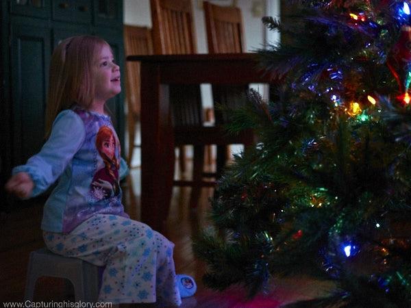 Christmas Magic at 7:30AM