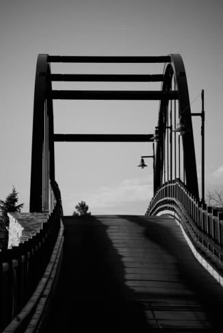 Do you cross the bridge if called?